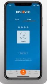 Estado de cuenta Discover App Móvil