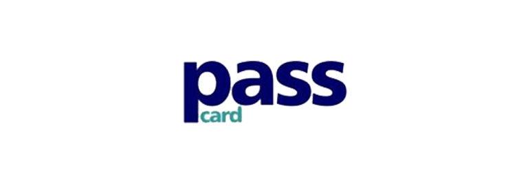 Logo de Passcard