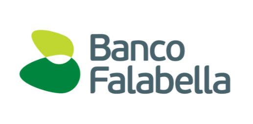 Logo del Banco Falabella