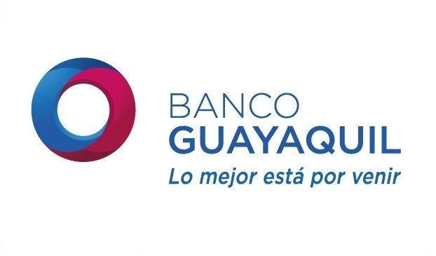 Logo del Banco Guayaquil