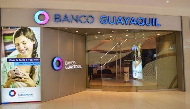 Sede del Banco Guayaquil