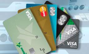 Tarjetas de Crédito de Produbanco