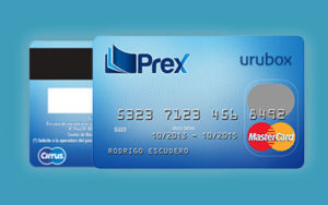 Estado de Cuenta Prex
